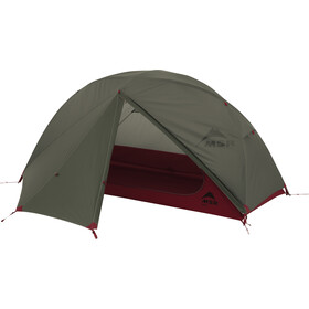MSR Elixir 1 Tenda, green